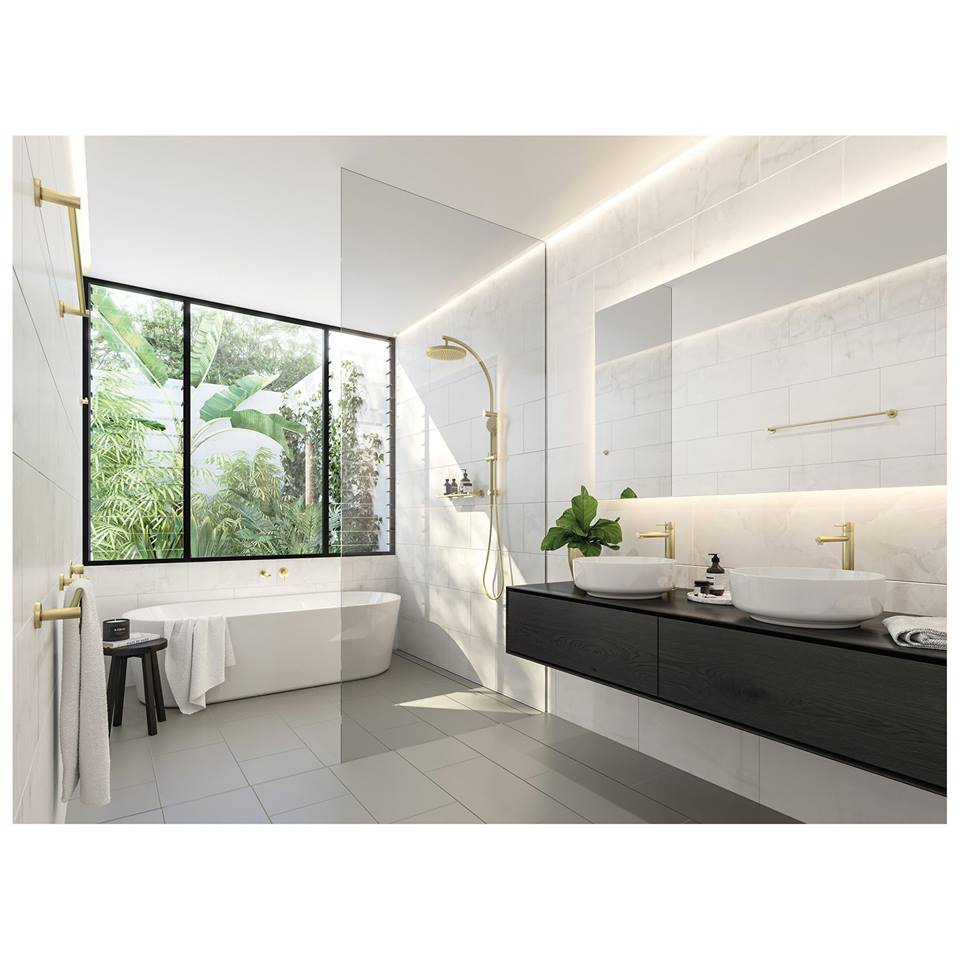 Gallery grand bathrooms - Bathroom renovation order of trades ...