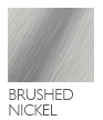 BrushedNickel