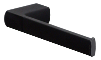 13SA202M-SURREY-TOILET-ROLL-HOLDER-MATT-BLACK